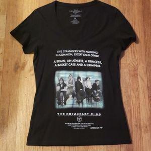 Breakfast Club T shirt
